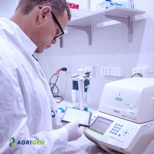 AgriGen DNA laboratories